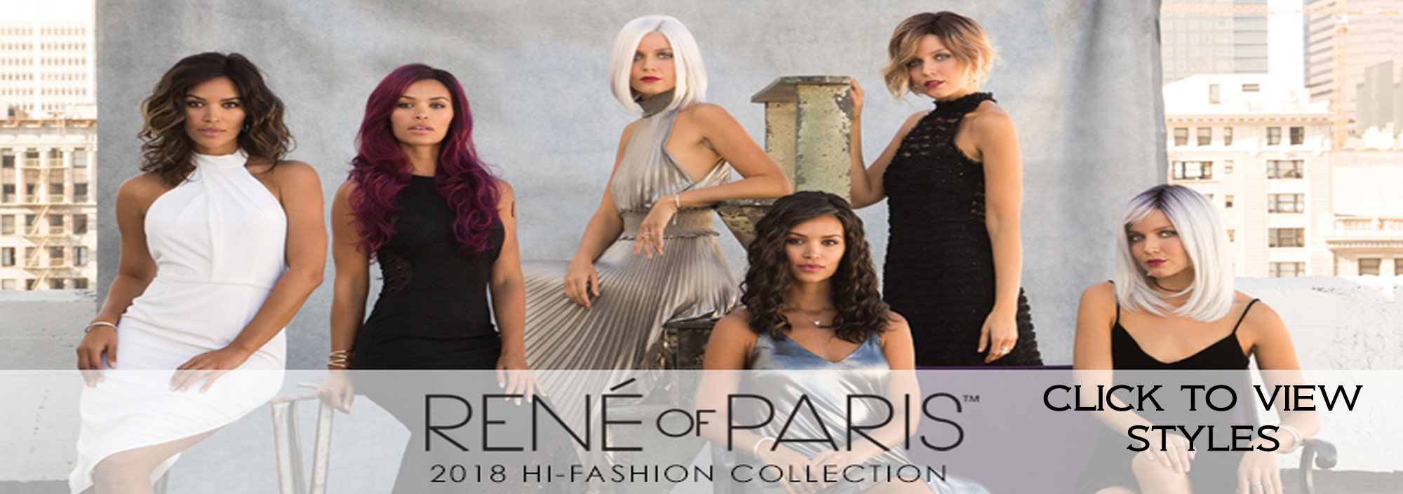 HI Fashion 2018 Collection