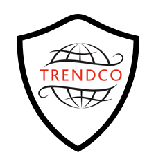 trendco shield logo