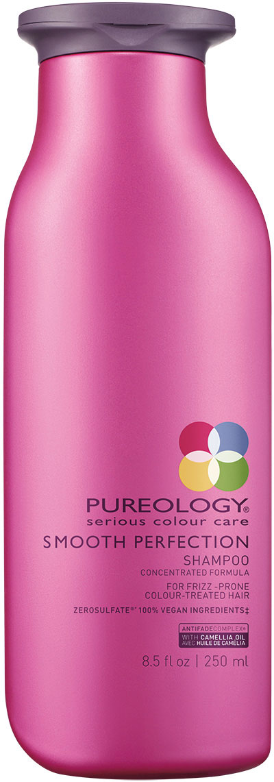 Pureology Super Smooth Shampoo for Human Hair