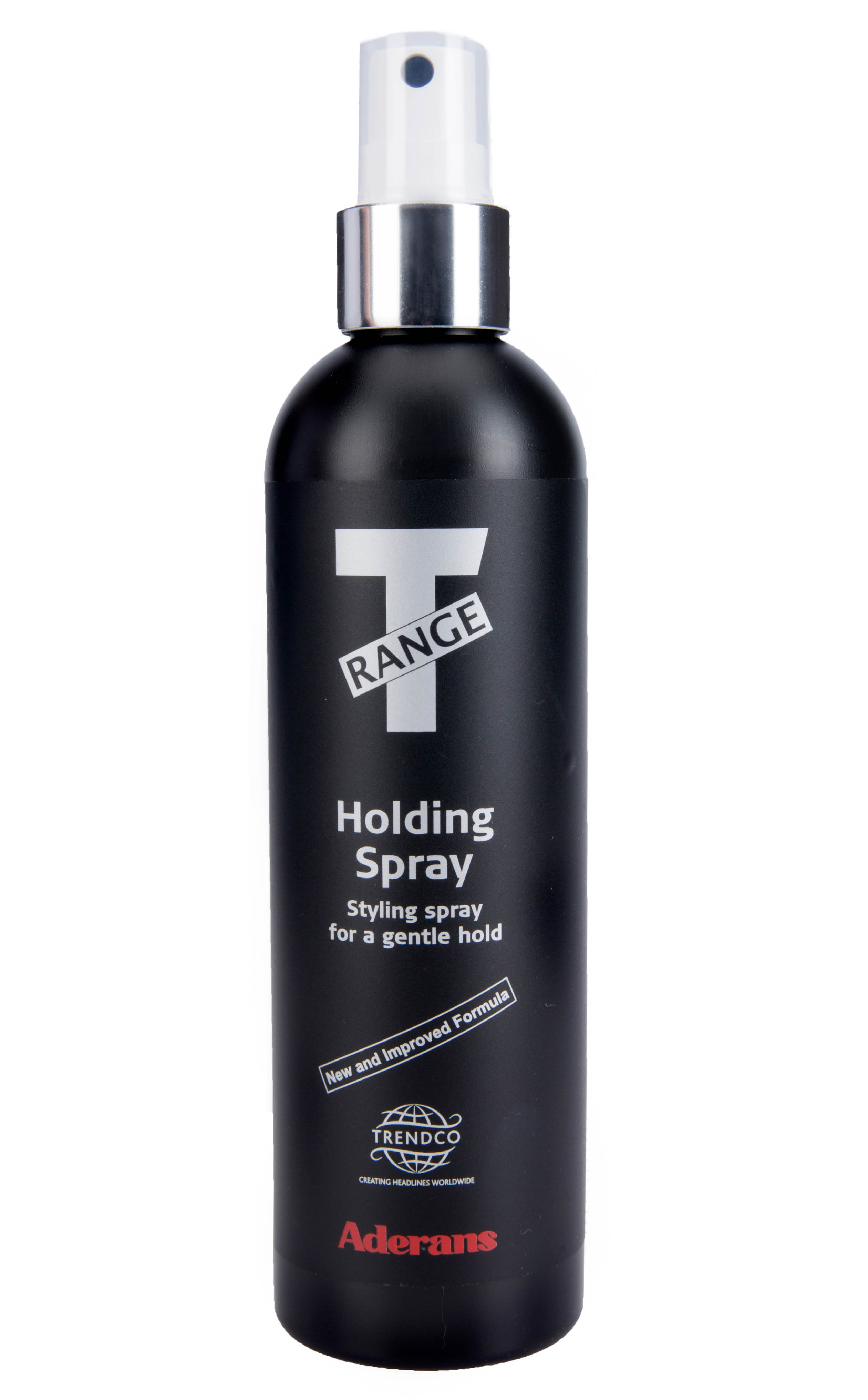 Fibre Holding Spray