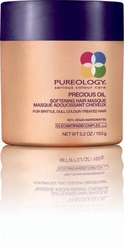 Pureology Precious Oil Mask Treatment for Human Hair