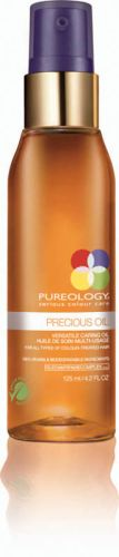 Pureology Precious Oil Hair Oil for Human Hair