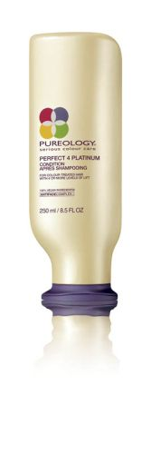 Pureology Pure Platinum Conditioner for Human Hair