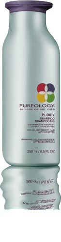 Pureology Purify Shampoo for Human Hair
