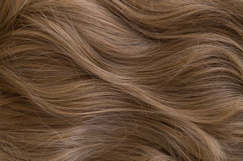 122+226 - Light brown with warm blonde tones