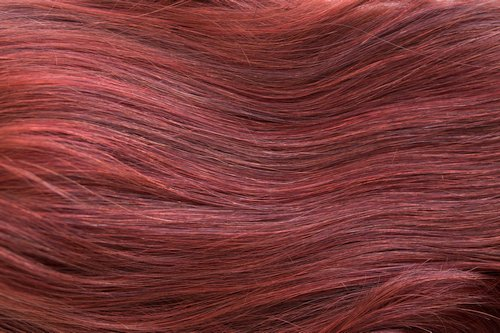 Gem 33/130R - Vibrant Red/Brown Blend