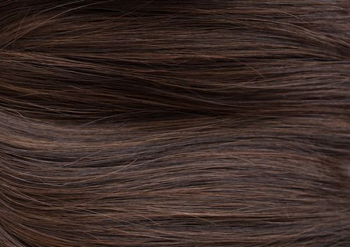 740N - Dark brown & auburn blend