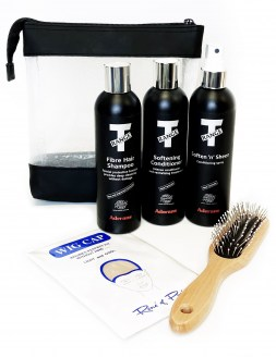 Human Hair Aftercare Kit