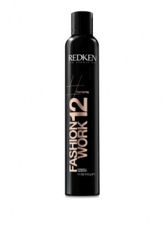 Redken Fashion Work 12 for Human Hair