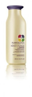 Pureology Pure Platinum Shampoo for Human Hair