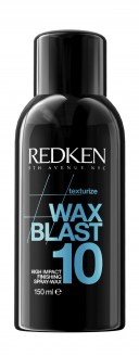 Redken Wax Blast 10 for Human Hair