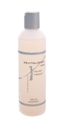 Cyber Revitalise Shampoo Wash