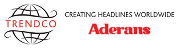 Trendco Hair Supplies Logo